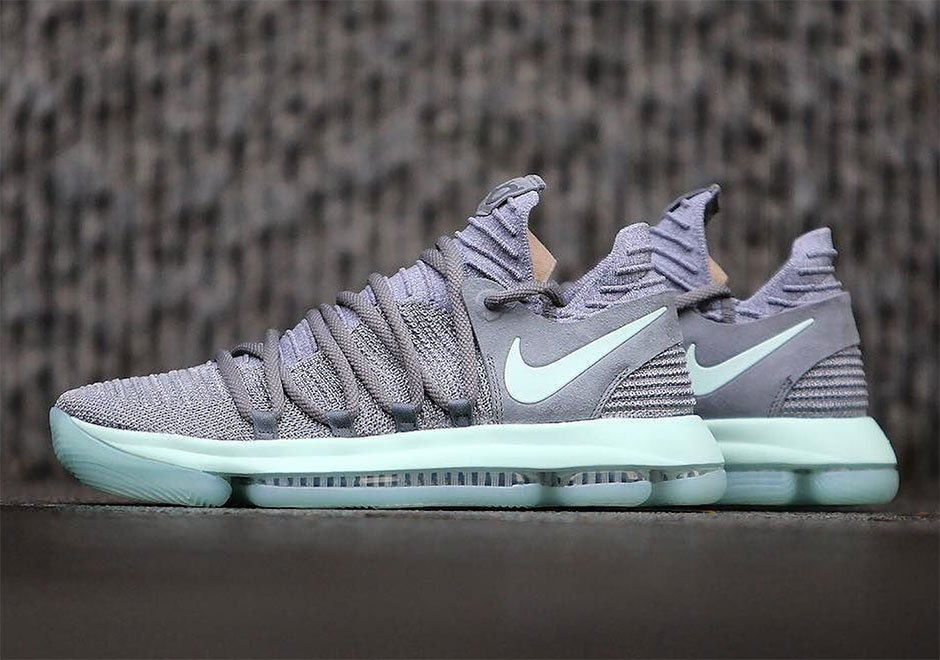 official photos 89350 b0481 Nike KD 10 Igloo Release Date 943298-900