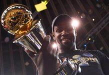 Nike Kevin Durant Making of a Champion Video