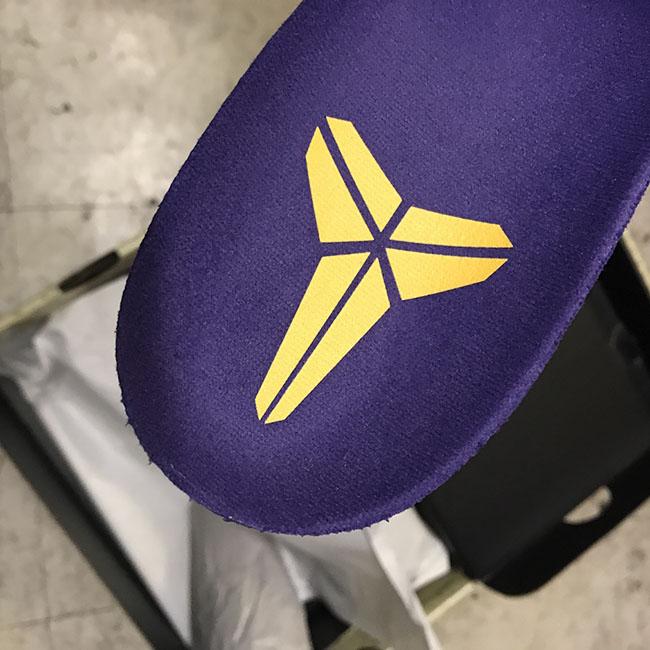 Nike Kobe AD Purple Stardust Release Date