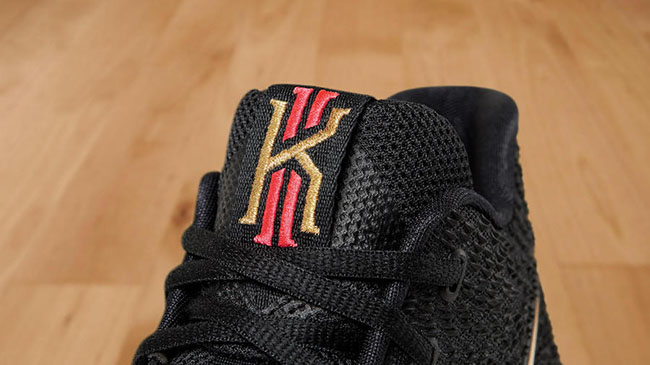 Nike Kyrie 3 Game 5 NBA Finals