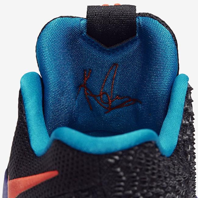 Nike Kyrie 3 Kyrache Light Release Date