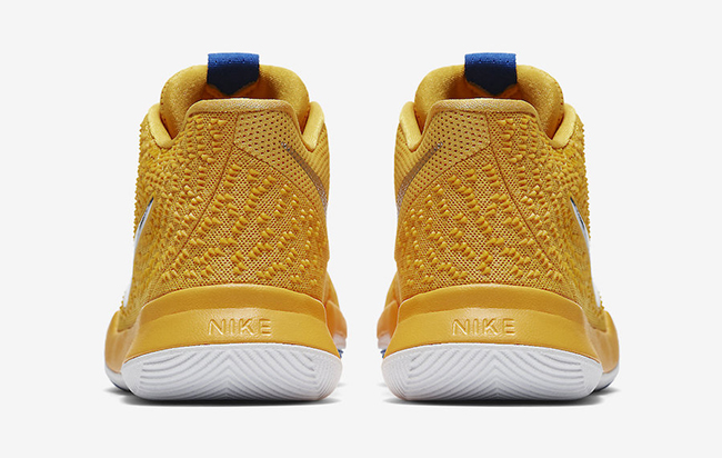 Nike Kyrie 3 Mac and Cheese Release Date