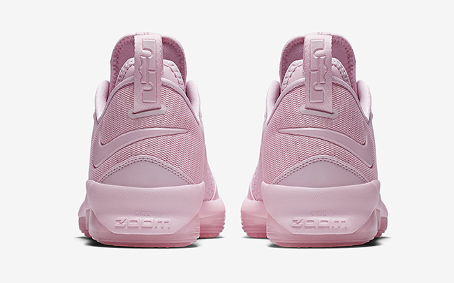 Nike LeBron 14 Low Pink Release Date 878635-600