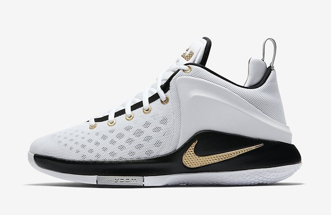 Nike LeBron Witness Finals