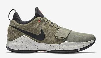 Nike PG 1 Elements