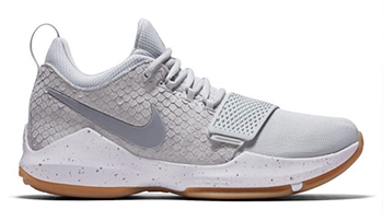 Nike PG 1 Pure Platinum