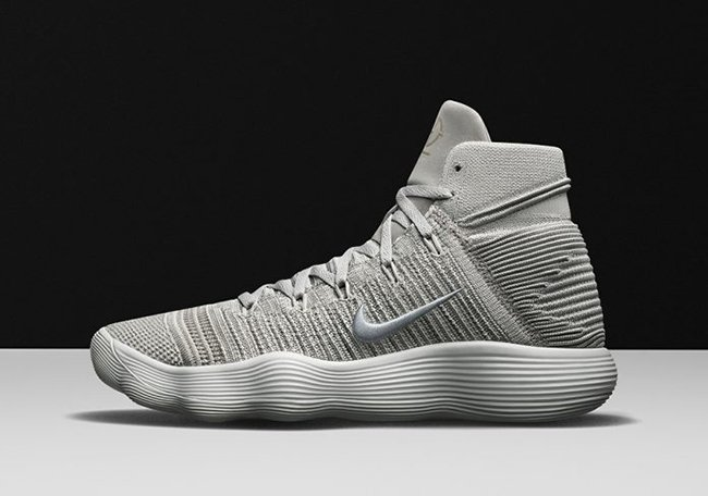 Nike React Hyperdunk 2017 Flyknit Colorways