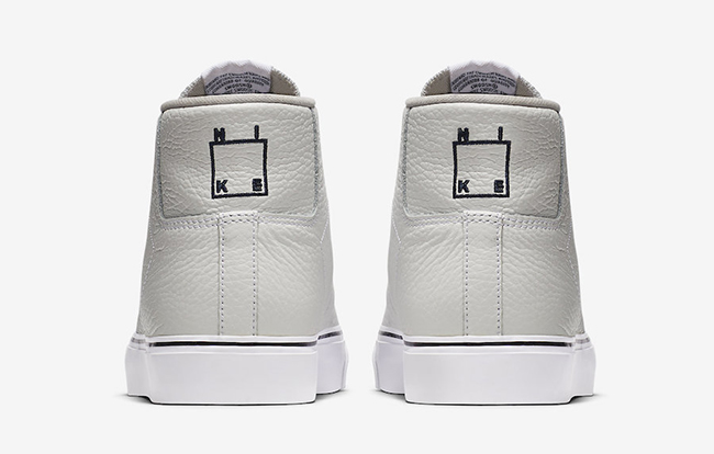 Nike SB Blazer Mid WKND Release Date