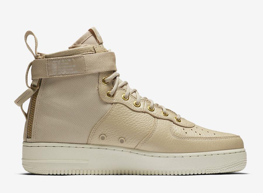 Nike SF-AF1 Mid Mushroom 917753-200
