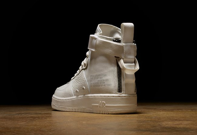 air force 1 sf mid ivory