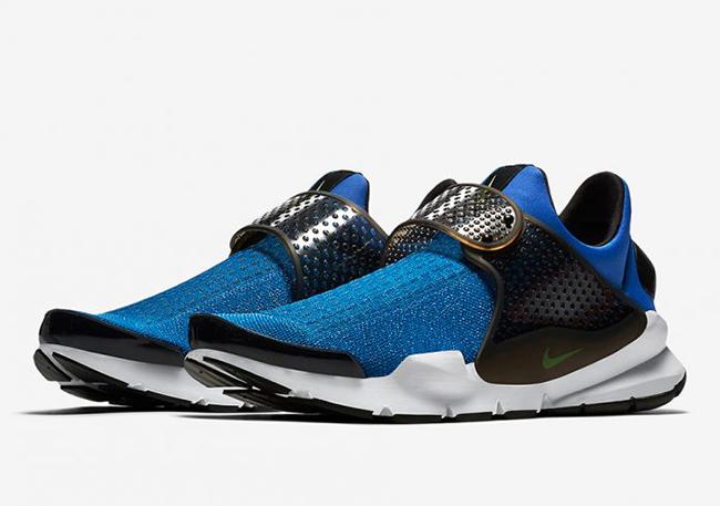 the latest 739aa b4668 Nike Sock Dart KJCRD Colorways | SneakerFiles