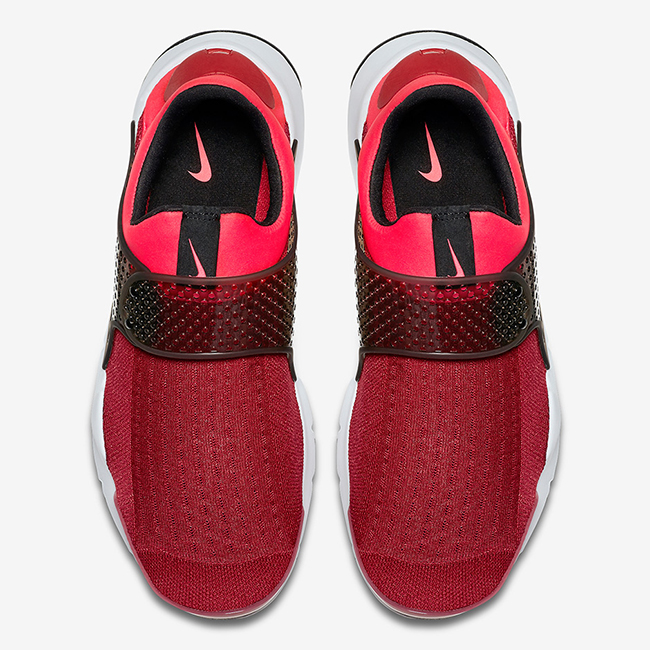 Nike Sock Dart KJCRD 819686-602