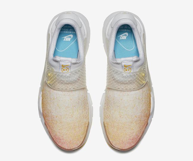 Nike Sock Dart N7 908659-817 Release Date