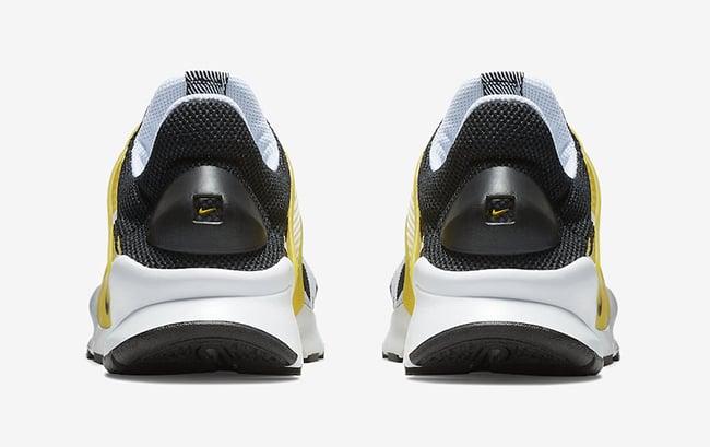 Nike Sock Dart N7 908660-117 Release Date
