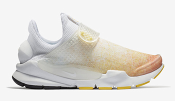 Nike Sock Dart N7 Sunset Glow