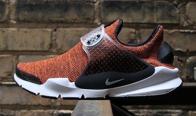 Nike Sock Dart SE Terra Orange