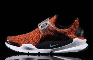 Nike Sock Dart SE Terra Orange