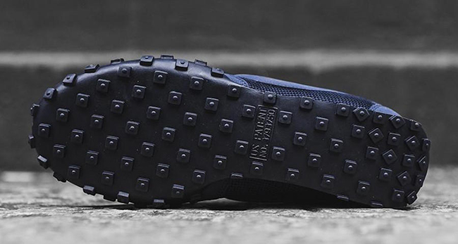 Nike Waffle Racer PRM Obsidian