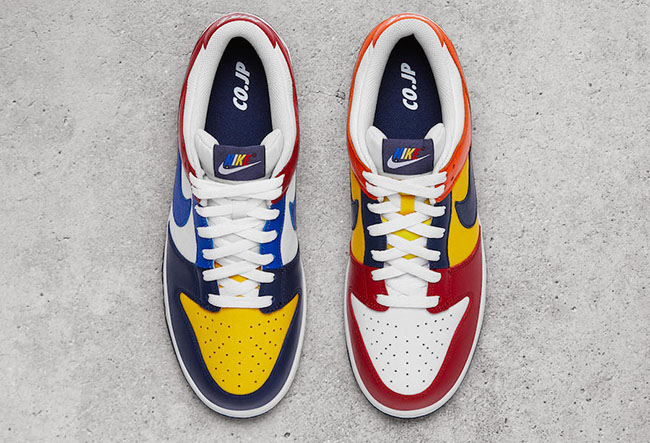 Nike What The Dunk Low Release Date