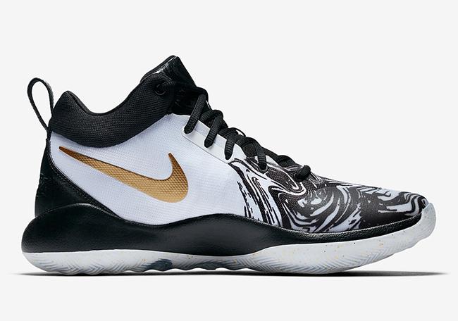 Nike Zoom Rev BHM AA1009-001  bf73a0552