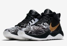 Nike Zoom Rev BHM