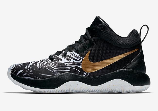 Nike Zoom Rev BHM