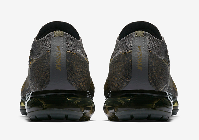 NikeLab Air VaporMax Cargo Khaki Release Date