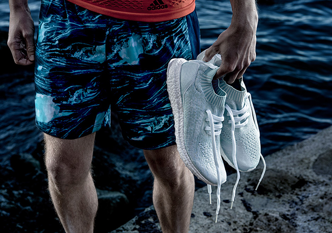 084dcacfc2de4 Parley adidas Ultra Boost Coral Bleaching Release Date