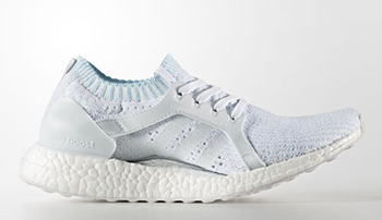 Parley adidas Ultra Boost X June