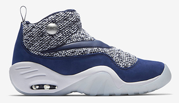 Pigalle NikeLab Air Shake NDestrukt Loyal Blue