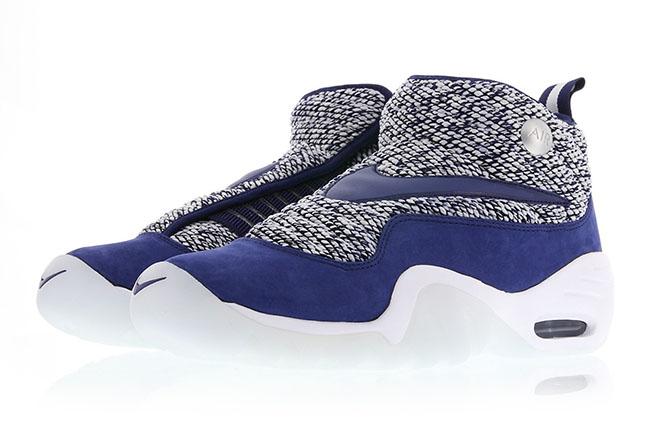 Pigalle NikeLab Air Shake NDestrukt Release Date