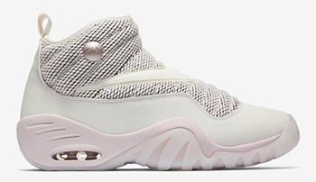 Pigalle NikeLab Air Shake NDestrukt Sail Pink