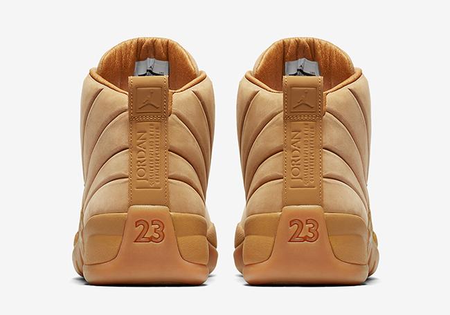 c1518bbe97f PSNY Air Jordan 12 City Pack Restock Nike