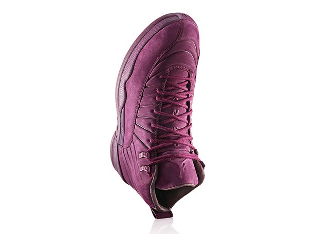 Public School NY Air Jordan 12 Bordeaux Collection Release Date