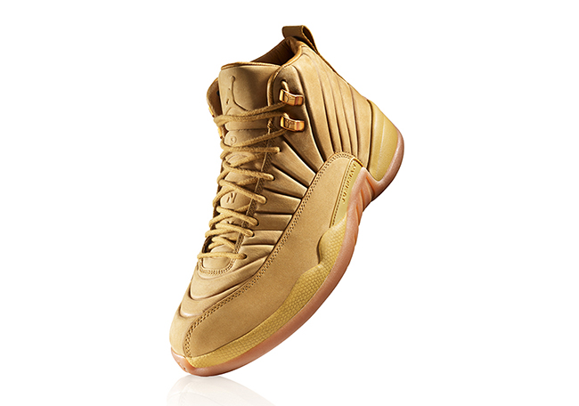 Public School NY Air Jordan 12 Wheat Collection Release Date