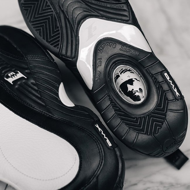 Reebok Answer IV Stepover 2017 Release Date