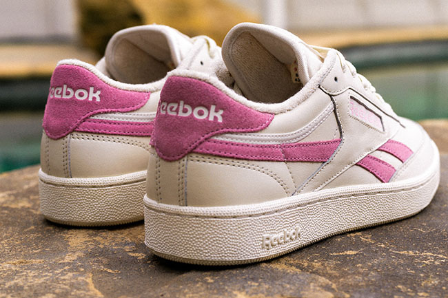 Reebok Classic Recut Revenge Pack size Exclusive Release