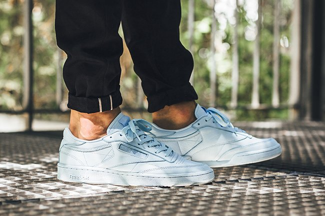 Reebok Club C 85 Elm Pack