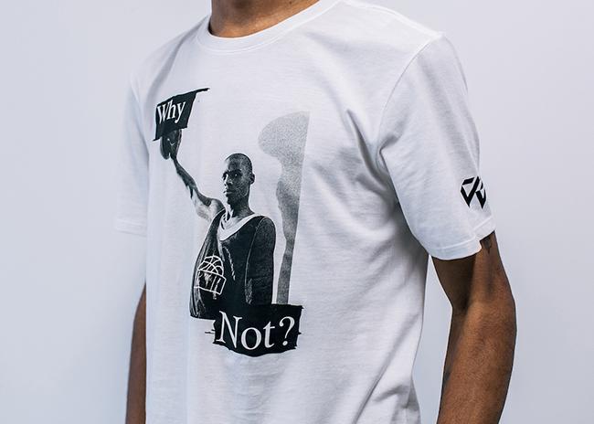 Russell Westbrook MVP T-Shirt
