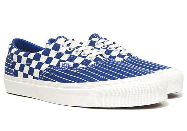 Saint Alfred Vans Vault OG Era LX True Blue
