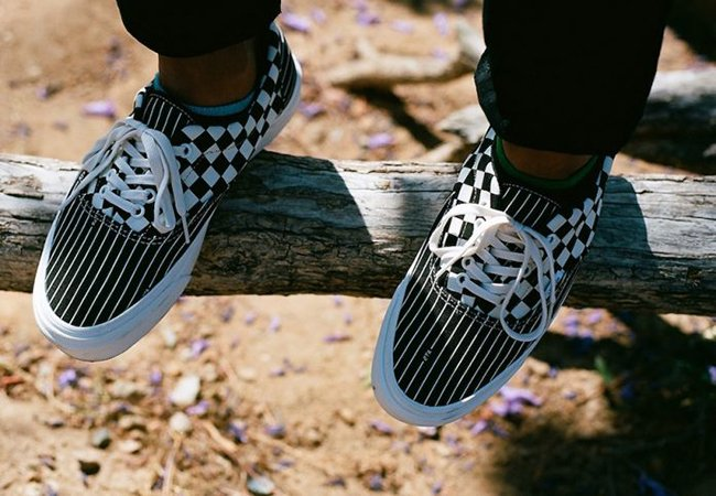 Saint Alfred Vans Vault OG Era Collection | SneakerFiles