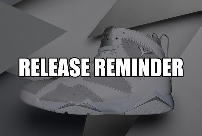 Sneakers Release June 1 5 2017