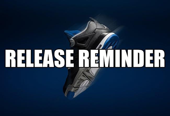 Sneakers Release June 14 17 2017