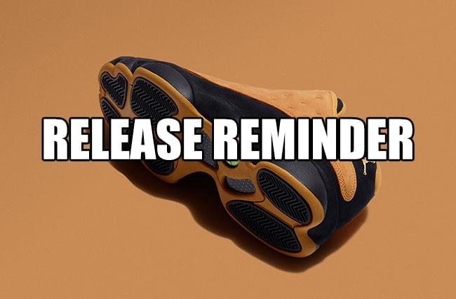 Sneakers Release June 8 10 2017