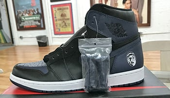 Spike Lee Air Jordan 1 OG Quickstrike