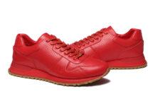 Supreme Louis Vuitton Footwear Collection