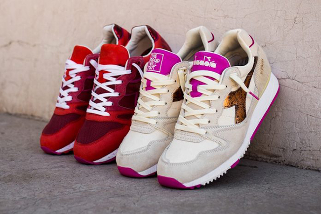 The Good Will Out Diadora Roman Empire Pack
