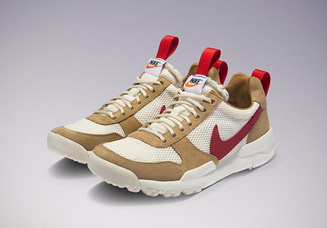 Tom Sachs NikeCraft Mars Yard 2.0 Release Date