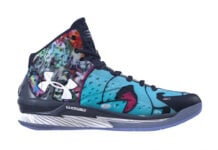Under Armour UA ICON Custom Sneakers