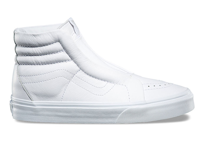 Vans Laceless DX Collection